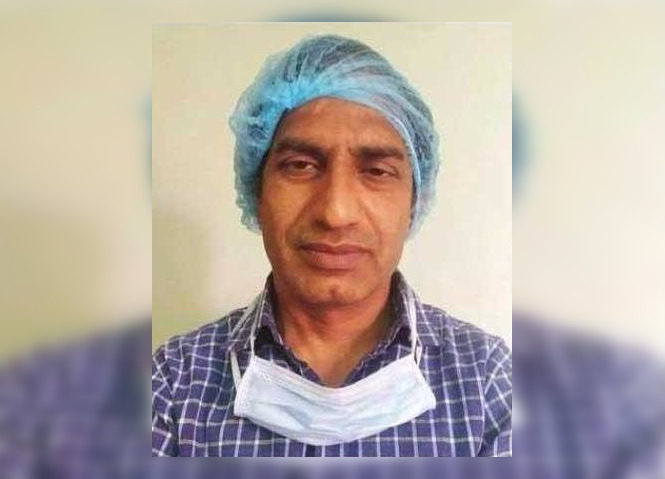 icu in charge doctor in rajasthan